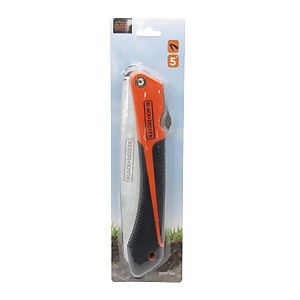 Black and Decker Folding Pruning Saw