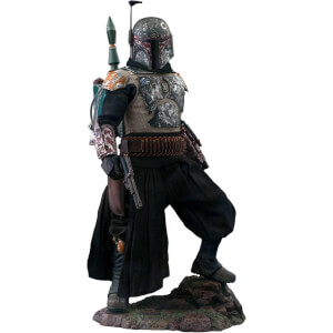 Hot Toys Star Wars The Mandalorian Action Figure 1/6 Boba Fett 30 cm
