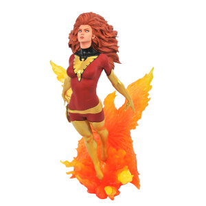 Diamond Select Marvel Gallery VS Dark Phoenix Statue