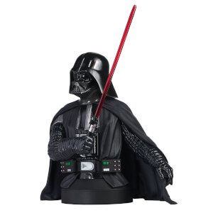 Gentle Giant Star Wars A New Hope Darth Vader 1/6 Scale Bust