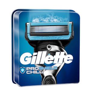 Gillette ProShield Chill Rasierklingen