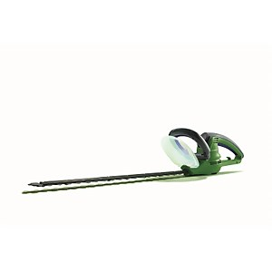 Powerbase 550W Electric Hedge Trimmer 55cm