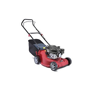 Sovereign 40cm Petrol Lawn Mower