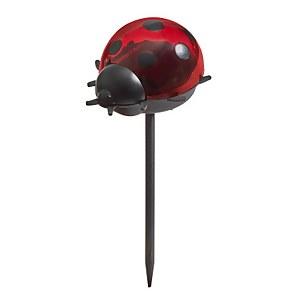 Smart Solar D?cor Stakelights - Ladybirds