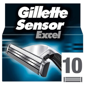 Gillette Sensor Excel Disposable Razors