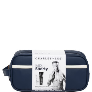 Charles + Lee Mr Sporty (Worth $36.90)