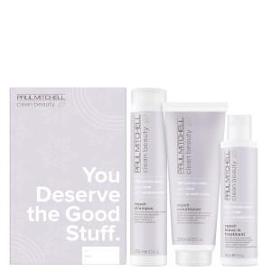 Paul Mitchell Clean Beauty Repair Trio Kit (Worth $119.00)