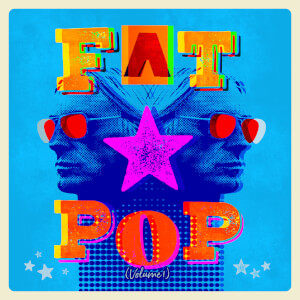 Paul Weller - Fat Pop LP