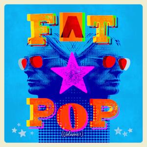 Paul Weller - Fat Pop LP