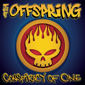 The Offspring – Conspiracy of One LP