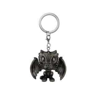 Game of Thrones Iron Drogon Funko Pop! Vinyl Keychain