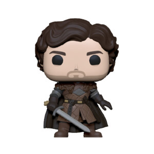 Game of Thrones Robb Stark mit Schwert Funko Pop! Vinyl Figur