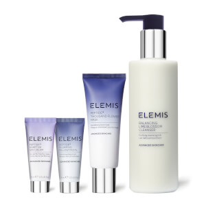 Elemis A Radiant-Looking You