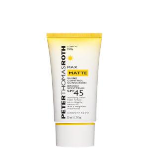 Peter Thomas Roth Max Matte Shine Control Sun Cream SPF45 1.7 fl. oz