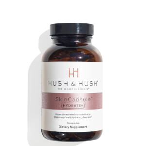 Hush & Hush Hydrate+ Skin Supplement 60 Capsules