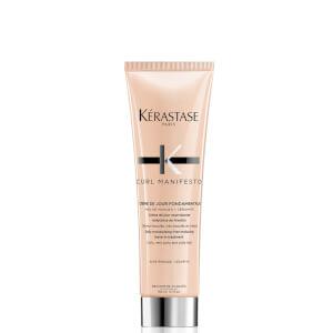 Kerastase Curl Manifesto Crème De Jour Fondamentale Leave-In-Cream 150ml