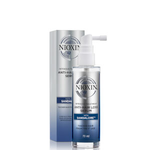 NIOXIN Anti-Hair Loss Treatment 70ml