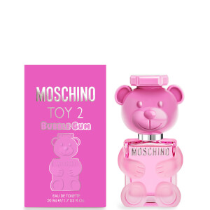 Moschino Toy2 Bubblegum Eau de Toilette 50ml