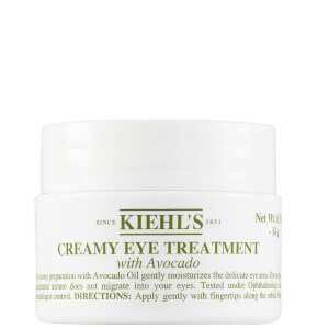 Kiehl's Creamy Eye Treatment with Avocado (Various Sizes)