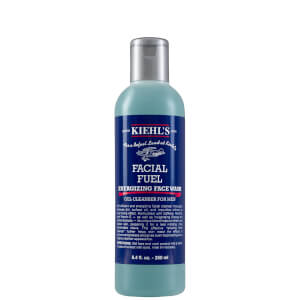 Kiehl's Facial Fuel Energising Face Wash (Various Sizes)