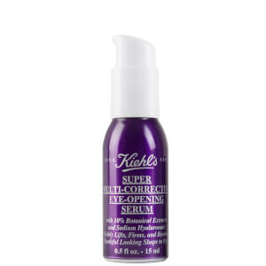 Kiehl's Super Multi-Corrective Eye-Opening Serum (Various Sizes)
