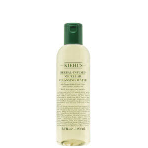 Kiehl's Herbal-Infused Micellar Cleansing Water 250ml