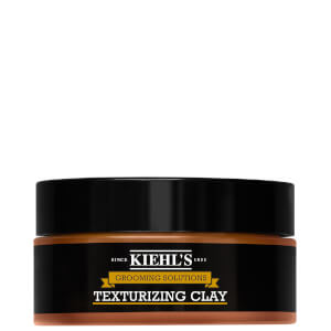 Kiehl's Grooming Solutions Texturizing Clay 50ml
