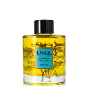 Uma Oils Absolute Anti-Ageing Body Oil 100ml