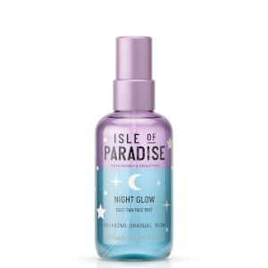 Isle of Paradise Self-Tanning Face Mist - Night 100ml