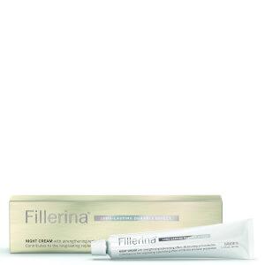 Fillerina Long Lasting Durable Night Cream Grade 5 1.7 oz