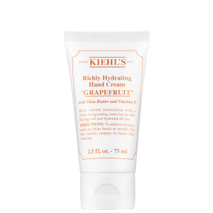 Kiehl's Richly Hydrating Hand Cream 75ml (Various Options)