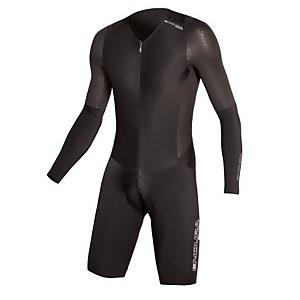 D2Z Encapsulator Suit SST - Black