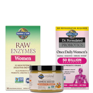 Women's Digestion Bundle