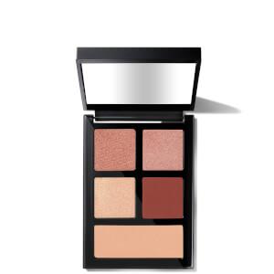 Bobbi Brown Essential Eye Shadow Palette - Cranberry Essentials