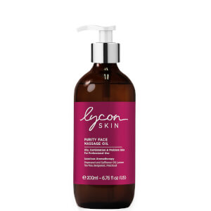 Lycon Skin Purity Face Massage Oil 200ml