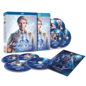 Doctor Who - The Collection - Season 19