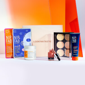 LOOKFANTASTIC x Nip+Fab Starter Kit (Worth over £75)