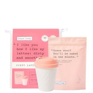 Frank Body Dirty Latte Kit