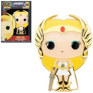 I Dominatori dell'Universo She-Ra Funko Pop! Spilla