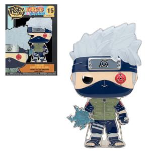 Naruto Kakashi Funko Pop! Pin