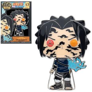 Naruto Sasuke Funko Pop! Pin