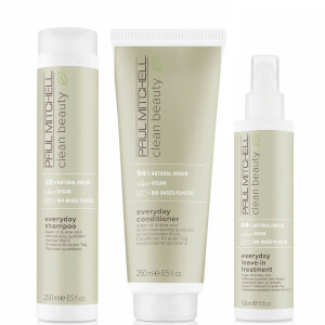 Paul Mitchell Clean Beauty Everyday Set