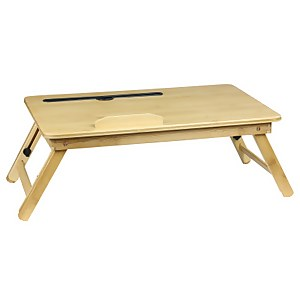 Lucy Adjustable Laptop Tray