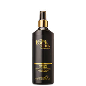 Bondi Sands Everyday Liquid Gold Gradual Tanning Oil 270ml