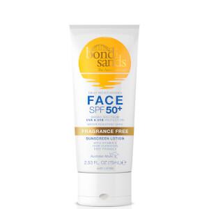 Bondi Sands SPF50+ Face Lotion 75ml