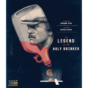 The Legend Of The Holy Drinker (Includes DVD)