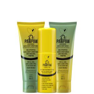 Dr. PAWPAW Gorgeous Hair Bundle