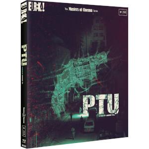PTU (Masters of Cinema)
