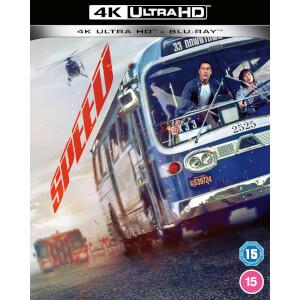 Speed - 4K Ultra HD (Includes Blu-ray)