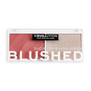 Relove Colour Play Blushed Duo Cute